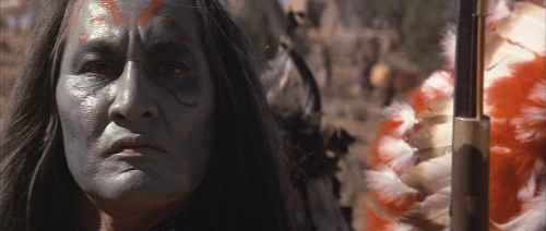 Will Sampson as Ten BearsWill Sampson Poltergeist